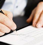 Comment souscrire un contrat ?