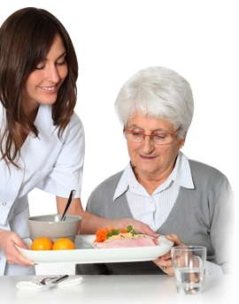 aide soignante