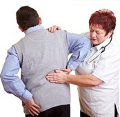 hanche arthrose
