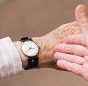 montre senior