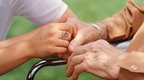 dependance personnes âgées
