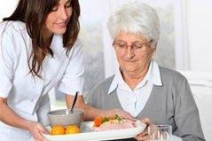 vitamines et personnes agees