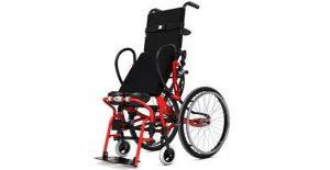 fauteuil verticalisateur