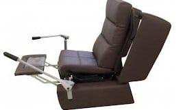fauteuil intelligent