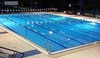 natation personne âgées
