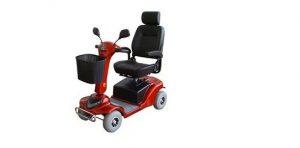 scooter electrique senior