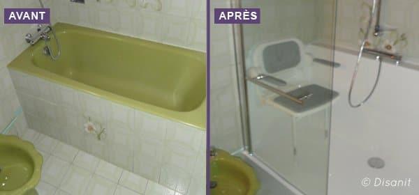 Combien coute une douche l italienne best douche - Combien coute une douche a l italienne ...