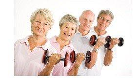 gymnastique douce pour seniors
