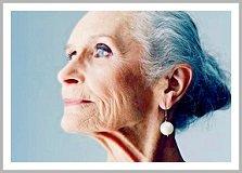 mannequin senior