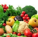 fruits et legumes