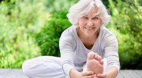 Seniors : comment reprendre le sport ?