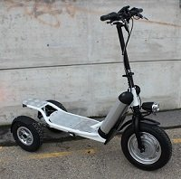 tricycle électrique