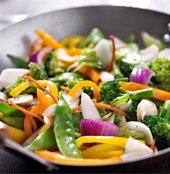 legumes cuits