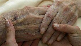 fin de vie des personnes âgées