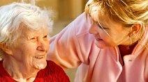 La dénutrition chez les personnes âgées