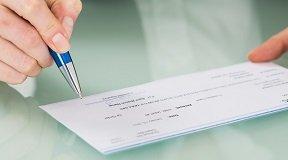 Le Chèque emploi service universel (CESU) pour aide à domicile