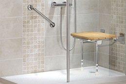 Choisir entre baignoire et douche