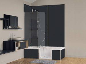 douche-baignoire-design