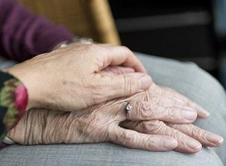 aidants personnes âgées